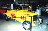 Muzeul celebritatilor curselor de masini din Carolina de Nord29105
