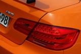 Galerie Foto: Noul BMW M3 GTS, pozat din toate unghiurile29016