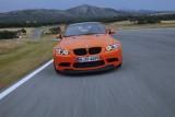 Galerie Foto: Noul BMW M3 GTS, pozat din toate unghiurile29042