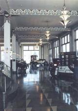 Muzeul Auburn, Cord & Duesenberg28968