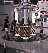 Daytona USA – Atractia majora in sportul cu motor28964