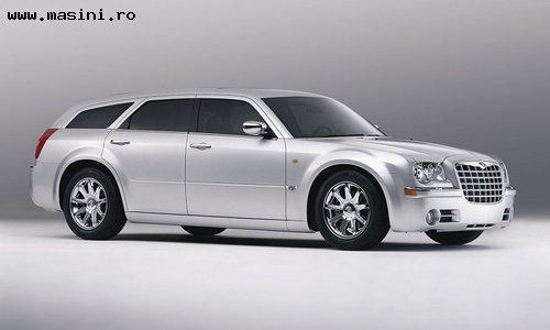 Chrysler 300c Touring Hatchback 2006 661108