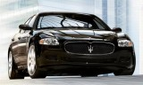 Maserati Quattroporte Sedan 2007