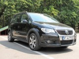 VW Cross Tourana