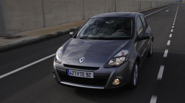 Test-drive cu Renault Clio facelift