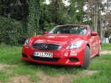 Infinity G37 S Coupe