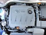 Motor Skoda Octavia II