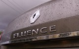 Exterior Renault Fluence