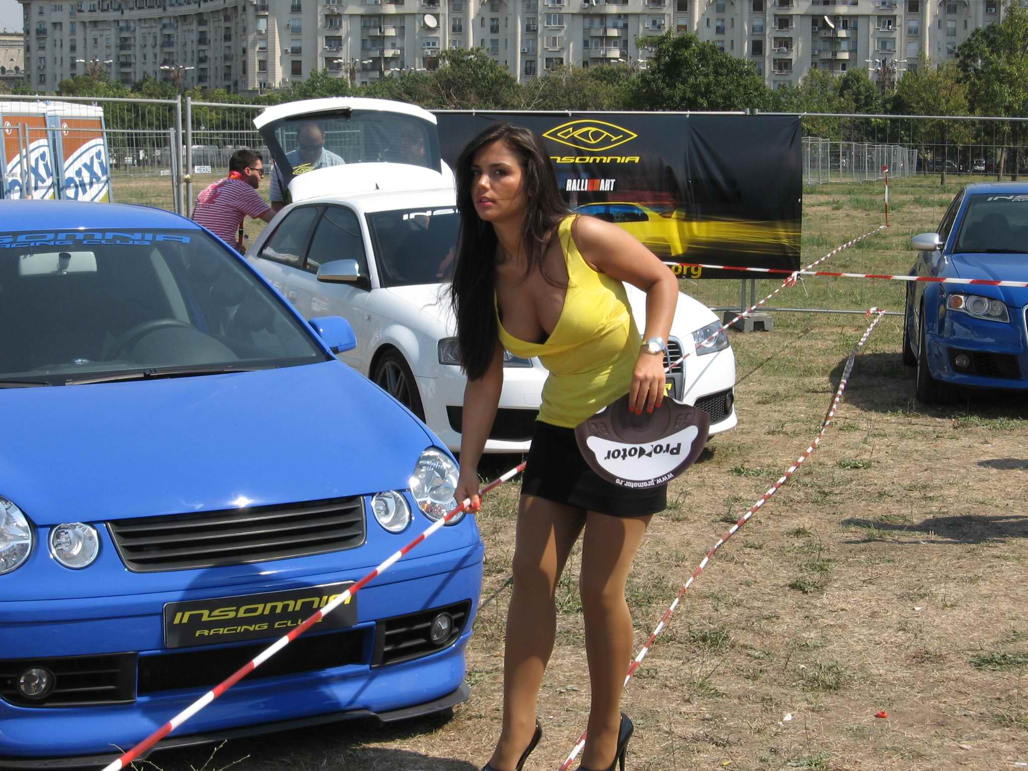 tuning auto in bucuresti