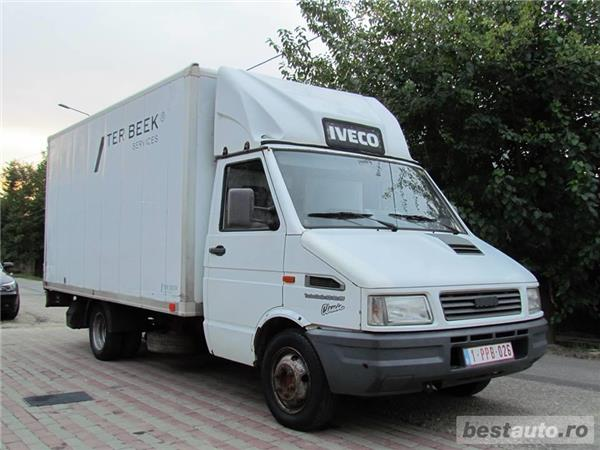 Iveco Daily 1998