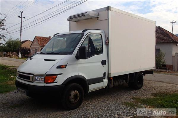 Iveco Daily 2001