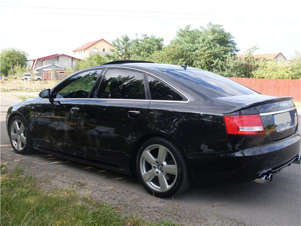 Autoturisme Audi A6 Masini De Vanzare Audi A6 Second Hand | Autos Post