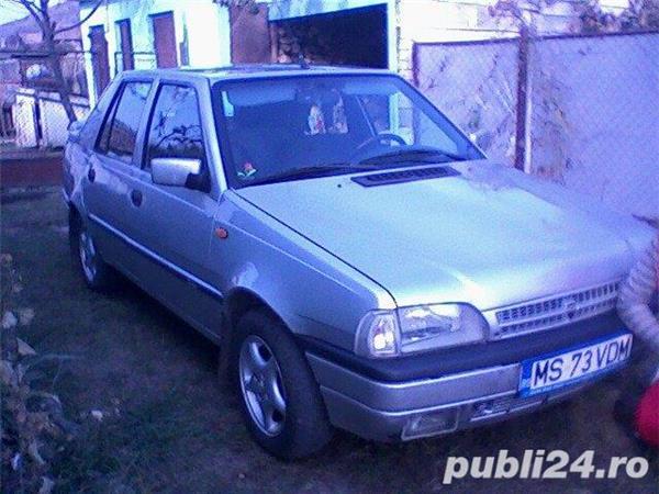Dacia Super Nova 2002