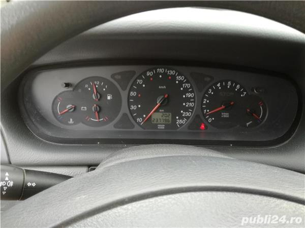 Citroen C5 2002