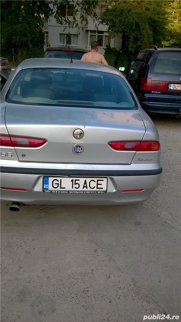 Alfa Romeo Alfa 156 2000