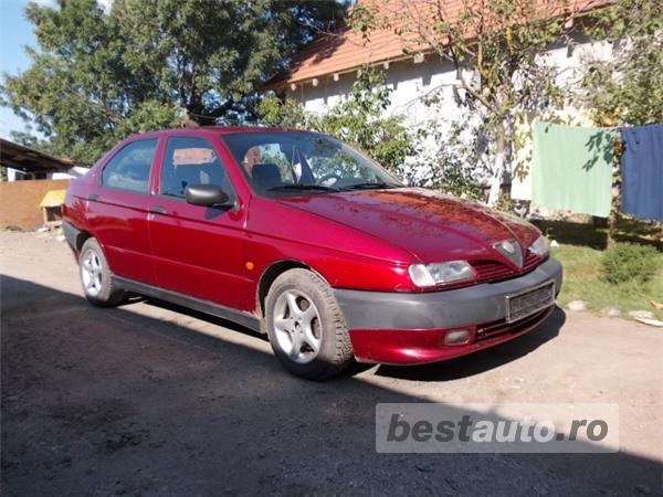 Alfa Romeo Alfa 146 1997