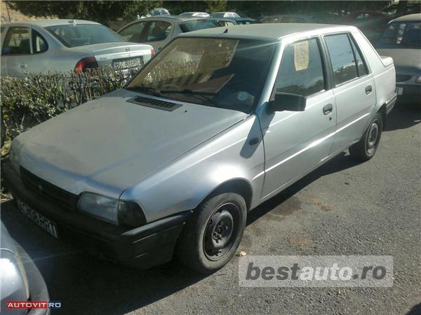 Dacia Nova 2000