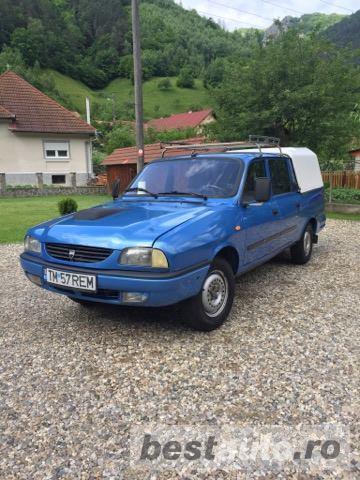 Dacia Double cab