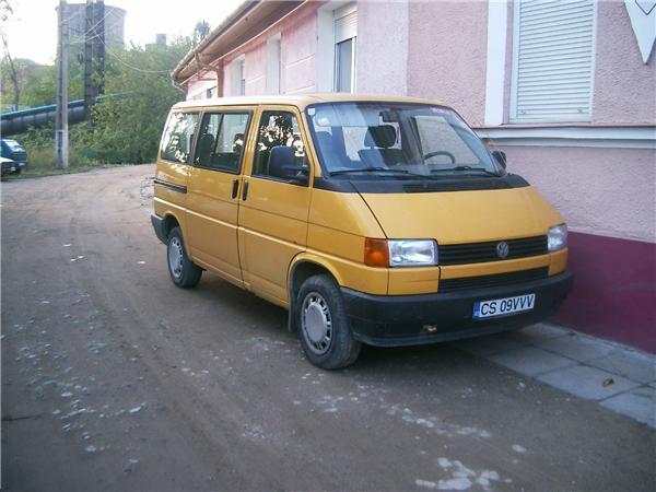 Volkswagen T4 caravelle 1994