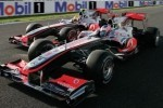 ExxonMobil a creat un nou combustibil pentru Formula 1