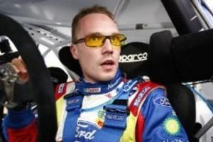 WRC: Latvala este pe primul loc in Iordania dupa prima zi