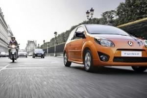 Viitorul Renault Twingo va avea tractiune pe spate