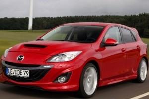 5 ani garantie pentru toate modelele Mazda