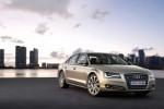 ZVON: Noul Audi S8 s-ar putea sa aiba un V10 de 620 CP
