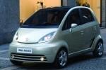 Tata Nano ar putea fi produs in Franta