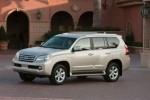 Toyota suspenda vanzarea modelului Lexus GX 460