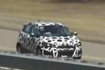 VIDEO: Noul Chevrolet Aveo a fost spionat