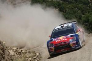 WRC: Sebastien Loeb a castigat Raliul Turciei