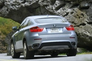 BMW X6 ActiveHybrid, in Romania de la 103.350 euro cu TVA