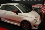 Galerie Foto: Instalarea kit-ului Abarth pe un Fiat 500 Esseesse