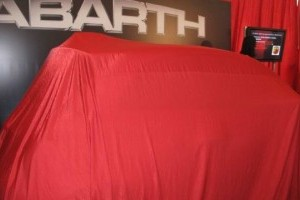 VIDEO: Lansare Abarth Romania