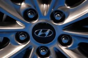 Hyundai a vandut 100.758 unitati in primul trimestru in Europa