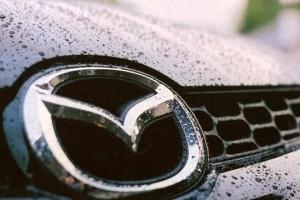 Vanzarile Mazda cresc in Romania