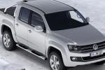 Pretul noului Volkswagen Amarok va incepe de la 26.000 de euro