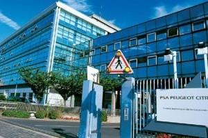 Venitul Peugeot Citroen a crescut cu 28% in primul trimestru