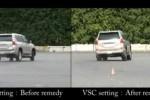 VIDEO: Lexus a updatat VSC-ul pentru Lexus GX 460