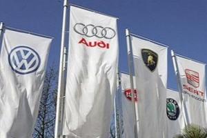 Volkswagen isi dubleaza profitul in primul trimestru din 2010