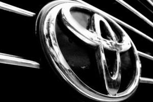 Vanzarile Toyota au crescut cu 26% in martie