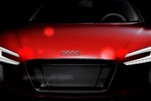 VIDEO: Promo la Audi e-Tron