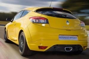 Noul Renault Megane RS, in Romania de la 22.600 euro cu TVA