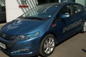 Parteriat intre Honda Romania si Garda de Mediu