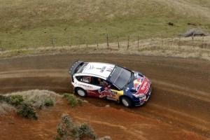Loeb ramane lider in WRC dupa Raliul Noii Zeelande