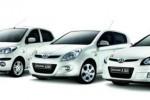Hyundai prezinta modelele i10, i20 si i30 FIFA World Cup  Limited Edition