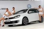 Iata noul Volkswagen Golf GTI Adidas!