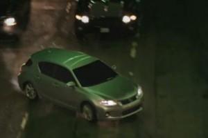 VIDEO: Lexus CT 200h, promo de lansare