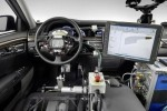 Mercedes dezvolta tehnologia care piloteaza autonom masina